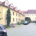 Photo de Landhotel Gut Wildberg