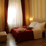 Hotel Cavour Picture