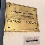 Canova - Italian Coffee shop well worth a visit!