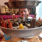 Bild från Patrick's Seafood No.1