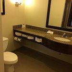 Foto de Hilton Garden Inn Preston Casino Area