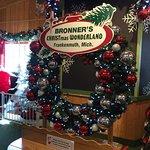 Bronner's Christmas Wonderland Foto