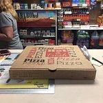 Jonesport Pizza Shop