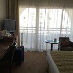 Foto de Ajax Hotel