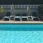 Foto de Hotel Restaurant Chez Terrassier