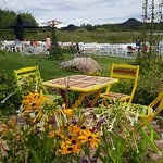 Photo of Hornudden Organic cafe