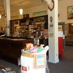 Upper Musselshell Museum