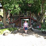 Foto de St. Ann Ranch Country Inn
