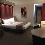Metro Hotel Perth Foto