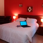 Foto de Royal Inca Hotel