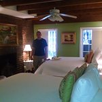 Foto van Savannah Bed & Breakfast Inn