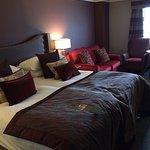 Macdonald Holyrood Hotel Görüntüsü