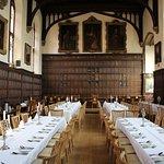 Magdalen Dining Hall