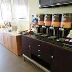 Foto de SpringHill Suites Miami Airport South