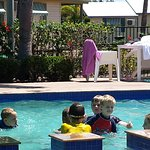Rowes Bay Beachfront Holiday Park Foto