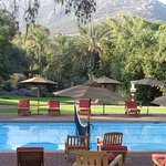 Photo de Rancho La Puerta Spa