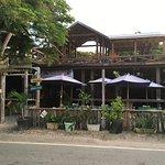 Malecon House Foto