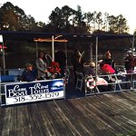 Cane River Boat Tours