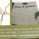 Dream @ Jimbaran & ZEN Rooms Foto