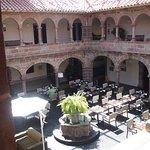Novotel Cusco-billede
