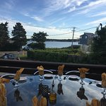 Edge Water Restaurant Foto