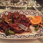 Excellent Thai food @ Thai Restaurant