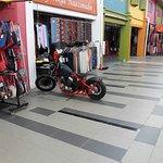 Foto de HomeStay Kuching