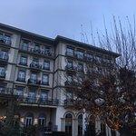 Foto di Victoria Jungfrau Grand Hotel & Spa