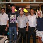 Maharaj Indian Restaurant Foto