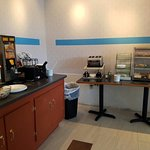 Holiday Inn Express & Suites Waterville - North Foto