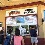 Photo de Silver Beach Pizza