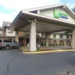 Photo de Holiday Inn Express Orange
