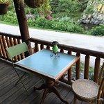 Hisega Lodge Foto