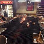 Alexander's Steakhouse Foto