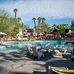 The Riviera Palm Springs, A Tribute Portfolio Resort Foto