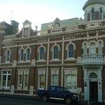 Foto de Victoria Railway Hotel