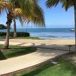 Foto de Copamarina Beach Resort & Spa, BW Premier Collection