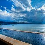 萃 sui-諏訪湖