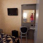 Hotel Fellini Foto