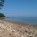 Zdjęcie Damai Beach Resort