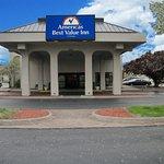 Foto de Americas Best Value Inn Moline