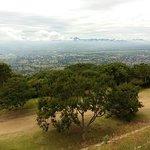 Foto de Monte Albán