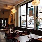 Photo of Weltempfanger Backpacker Hostel & Cafe
