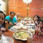 With fambam