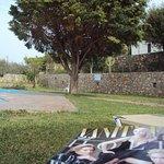 Main swimming pool.