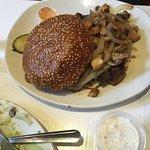 Barney's Gourmet Hamburgers