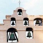 bells of Mission San Gabriel