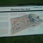 Foto di Mission San Jose