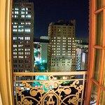 Adolphus Hotel Foto