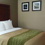Foto de Comfort Inn Cranberry Twp.